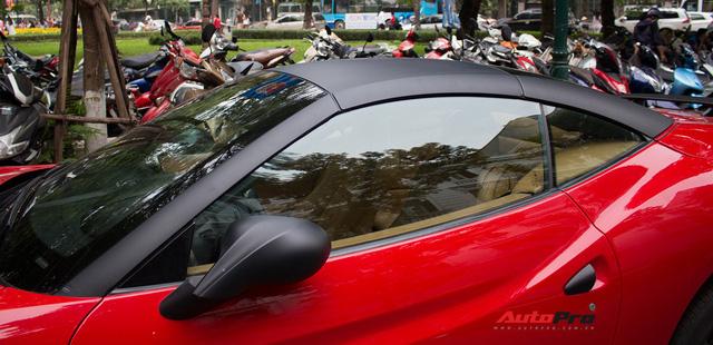 Ferrari California Hamann độc nhất Việt Nam tái xuất tại Hà Nội - Ảnh 8.
