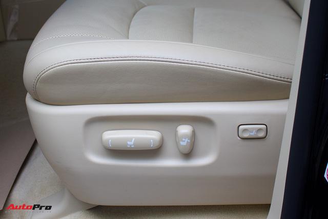 Hàng hiếm Toyota Land Cruiser từ Trung Đông giá gần 6 tỷ đồng tại Hà Nội - Ảnh 18.