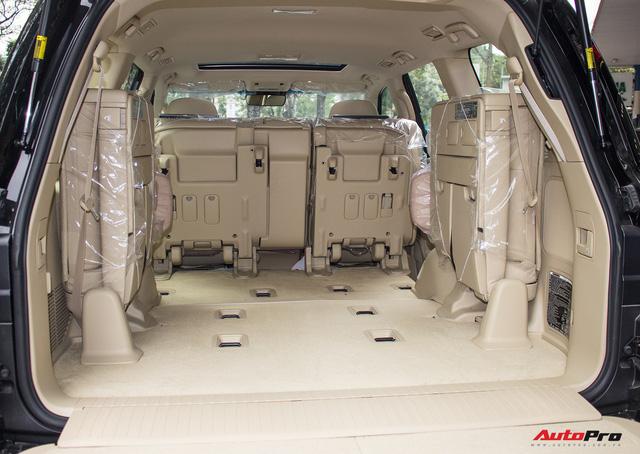 Hàng hiếm Toyota Land Cruiser từ Trung Đông giá gần 6 tỷ đồng tại Hà Nội - Ảnh 24.