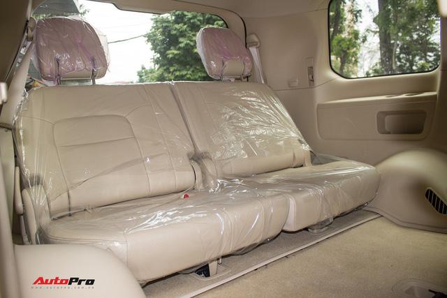 Hàng hiếm Toyota Land Cruiser từ Trung Đông giá gần 6 tỷ đồng tại Hà Nội - Ảnh 23.