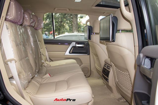 Hàng hiếm Toyota Land Cruiser từ Trung Đông giá gần 6 tỷ đồng tại Hà Nội - Ảnh 20.