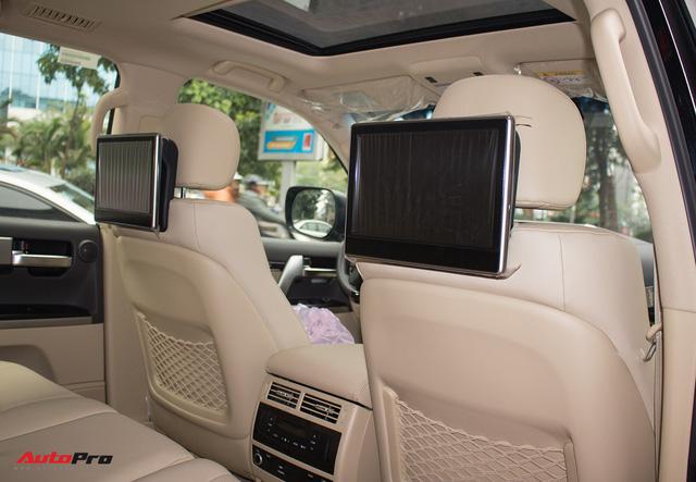 Hàng hiếm Toyota Land Cruiser từ Trung Đông giá gần 6 tỷ đồng tại Hà Nội - Ảnh 21.