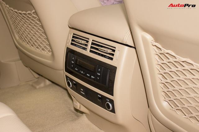 Hàng hiếm Toyota Land Cruiser từ Trung Đông giá gần 6 tỷ đồng tại Hà Nội - Ảnh 22.