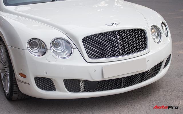 Xe siêu sang Bentley hạ nửa giá sau 7 năm - Ảnh 2.