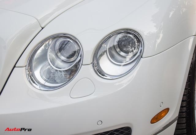 Xe siêu sang Bentley hạ nửa giá sau 7 năm - Ảnh 3.