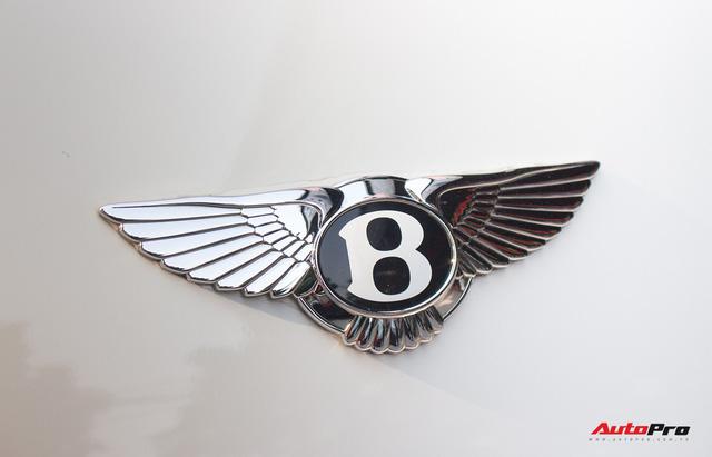 Xe siêu sang Bentley hạ nửa giá sau 7 năm - Ảnh 7.