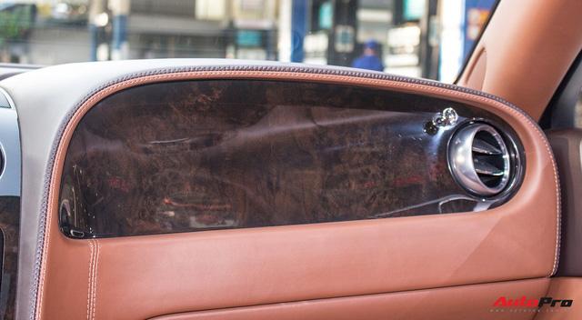 Xe siêu sang Bentley hạ nửa giá sau 7 năm - Ảnh 17.