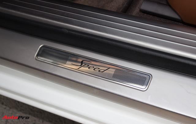 Xe siêu sang Bentley hạ nửa giá sau 7 năm - Ảnh 25.