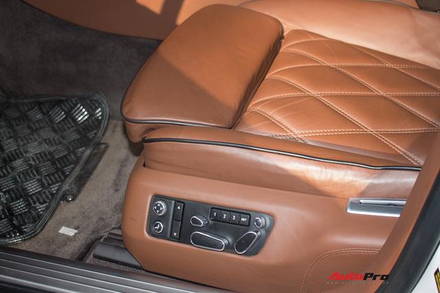 Xe siêu sang Bentley hạ nửa giá sau 7 năm - Ảnh 18.