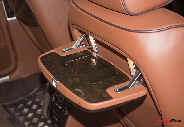 Xe siêu sang Bentley hạ nửa giá sau 7 năm - Ảnh 20.