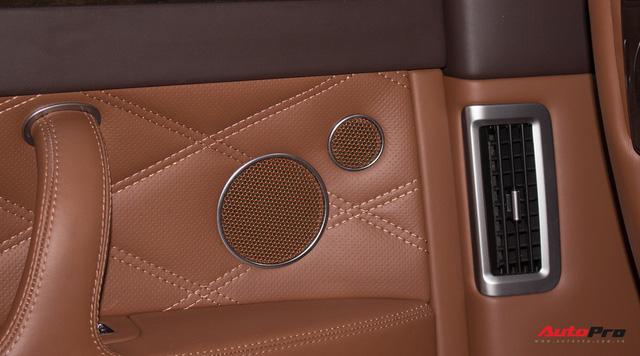 Xe siêu sang Bentley hạ nửa giá sau 7 năm - Ảnh 23.