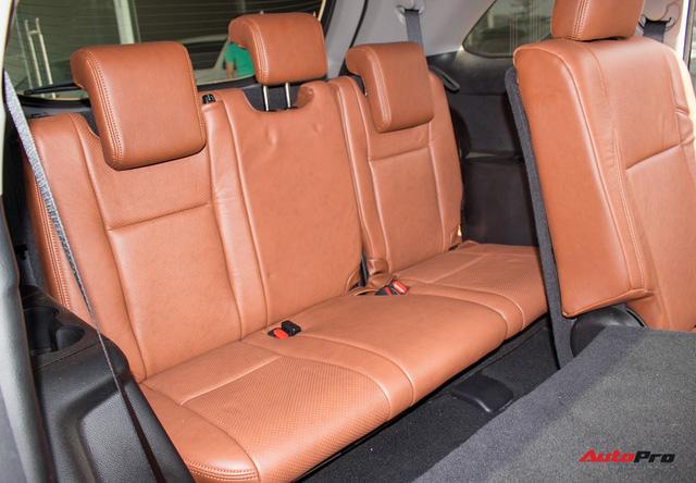 Toyota Highlander LE 2017 màu độc, lên đồ bản Limited giá 3 tỷ tại Việt Nam - Ảnh 17.