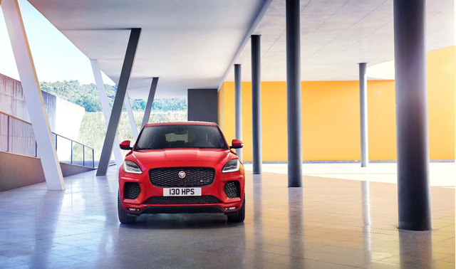 E-Pace - SUV cỡ nhỏ của Jaguar - có gì hấp dẫn? - Ảnh 6.