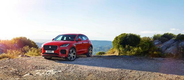 E-Pace - SUV cỡ nhỏ của Jaguar - có gì hấp dẫn? - Ảnh 3.