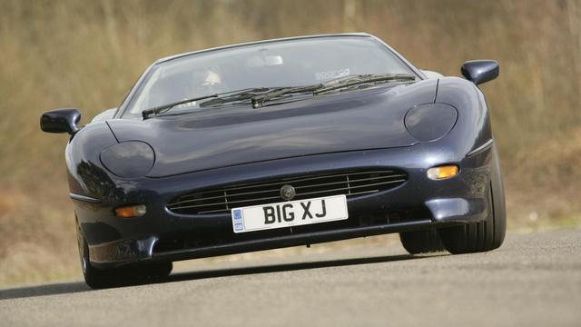 Trước Tesla Roadster, những mẫu xe nào nhanh nhất thế giới? - Ảnh 13.