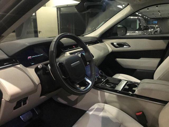 Range Rover Velar First Edition hàng hiếm sắp về tay đại gia Quảng Ninh - Ảnh 5.