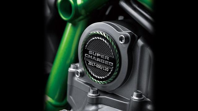 Muốn mua Kawasaki Ninja H2 Carbon, khách hàng phải đặt cọc 10.000 USD - Ảnh 3.