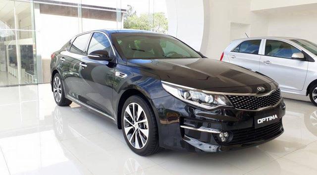 Thực hư chuyện Kia Optima giảm giá còn ngang ngửa Mazda3 - Ảnh 1.