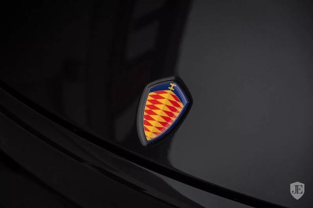 Hàng hiếm Koenigsegg CCX 9 năm tuổi rao bán giá 1,4 triệu USD - Ảnh 3.