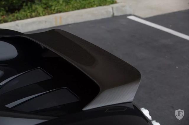 Hàng hiếm Koenigsegg CCX 9 năm tuổi rao bán giá 1,4 triệu USD - Ảnh 8.