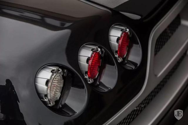 Hàng hiếm Koenigsegg CCX 9 năm tuổi rao bán giá 1,4 triệu USD - Ảnh 9.