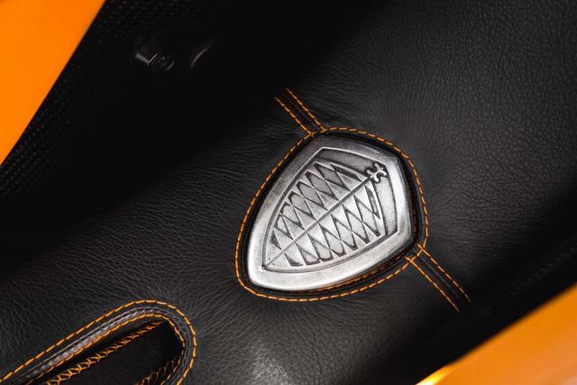 13 mẫu chìa khóa xe hơi ấn tượng, góp phần đưa việc lái ô tô lên một tầm cao mới - Ảnh 3.