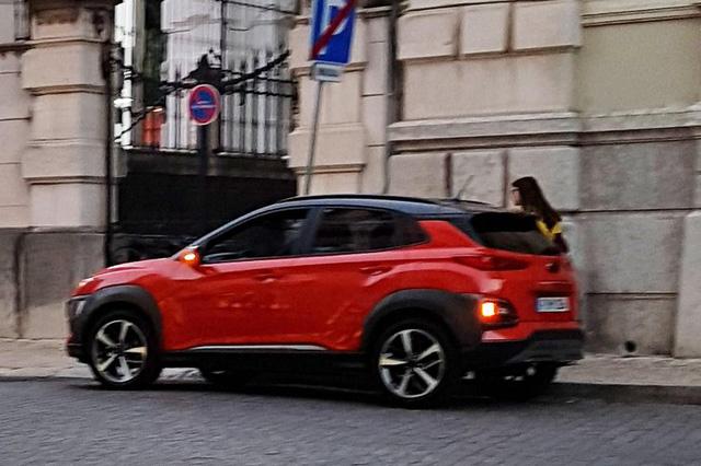 Hyundai Kona sắp chính thức ra mắt Hàn Quốc, có khả năng về Việt Nam - Ảnh 2.