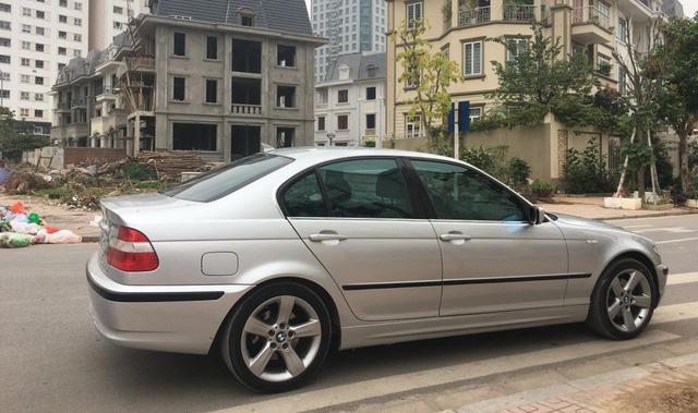 Giúp Mazda, Kia thăng hoa, Trường Hải liệu có làm được tương tự với BMW? - Ảnh 5.
