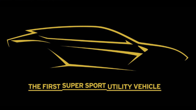 Những điều cần biết về Lamborghini Urus sắp ra mắt - Ảnh 1.