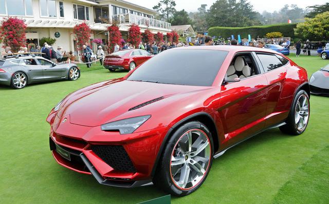 Lamborghini tiến tới sản xuất siêu xe hybrid, mở đầu bằng Huracan - Ảnh 1.