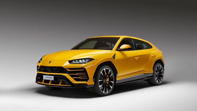 Những mẫu SUV tăng tốc nhanh nhất thế giới - Ảnh 5.