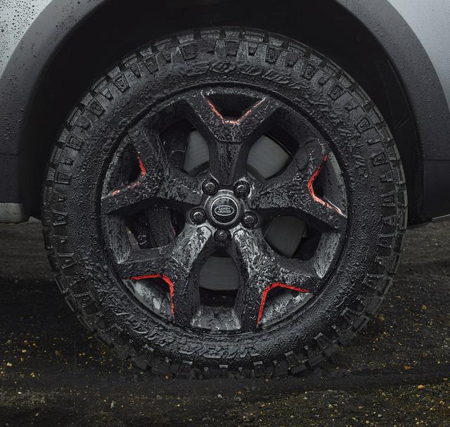Land Rover Discovery SVX - SUV mạnh mẽ cho người đam mê off-road - Ảnh 4.