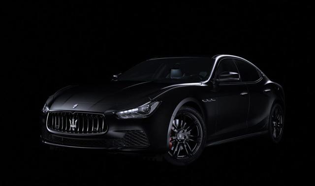 Maserati trình làng phiên bản giới hạn của Ghibli, giá từ 1,7 tỷ Đồng - Ảnh 3.