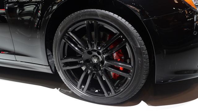 Maserati trình làng phiên bản giới hạn của Ghibli, giá từ 1,7 tỷ Đồng - Ảnh 7.