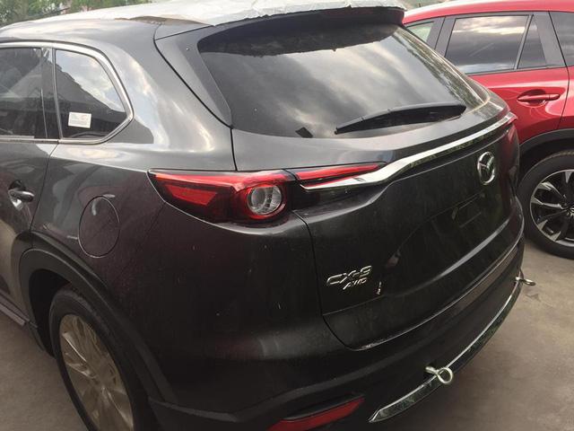 Crossover 7 chỗ Mazda CX-9 2017 xuất hiện tại Sài Gòn, giá khoảng 2,3 tỷ Đồng - Ảnh 2.