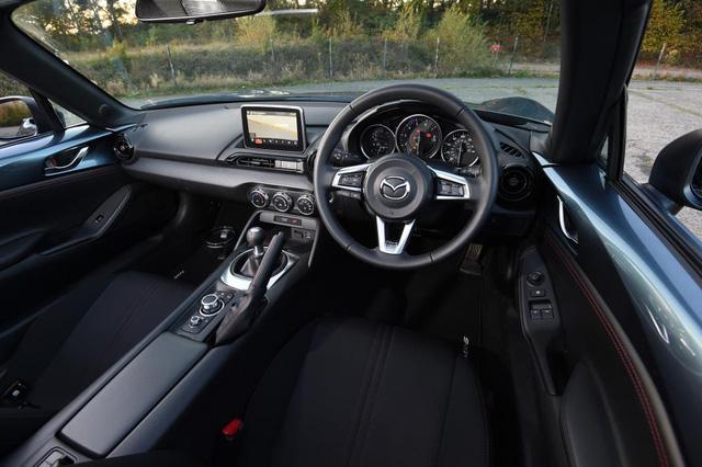 10 mẫu xe dùng động cơ 1.5L nổi bật nhất mọi thời đại - Ảnh 12.
