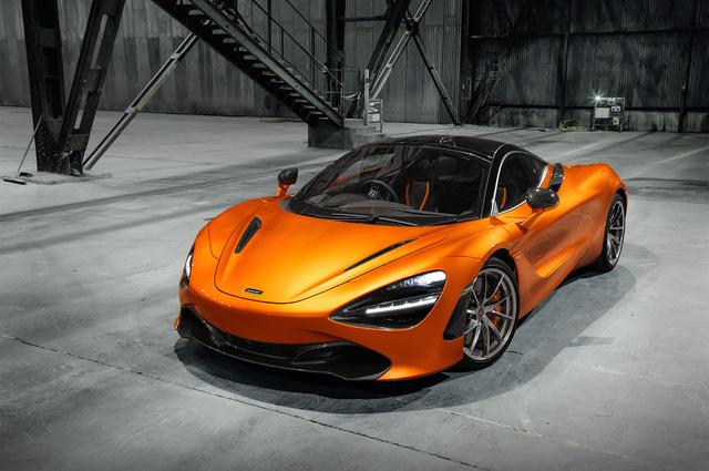 Sau Ferrari, McLaren cũng có tham vọng phát hành IPO ra thị trường toàn cầu - Ảnh 2.