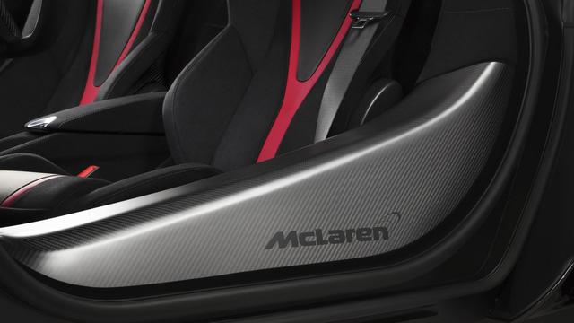 Vừa ra mắt, McLaren 720S đã có phiên bản đặc biệt hơn với giá 9,3 tỷ Đồng - Ảnh 9.