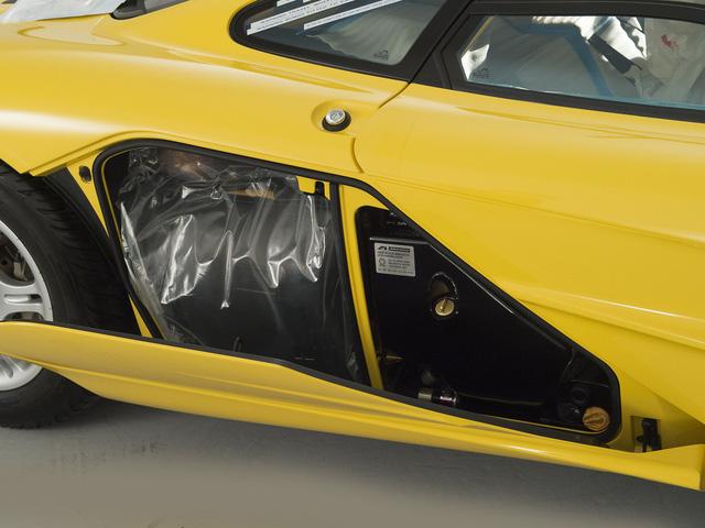McLaren F1 siêu hiếm, khoang động cơ dát vàng đã tìm thấy chủ nhân, giá ước tính 454 tỷ Đồng - Ảnh 7.