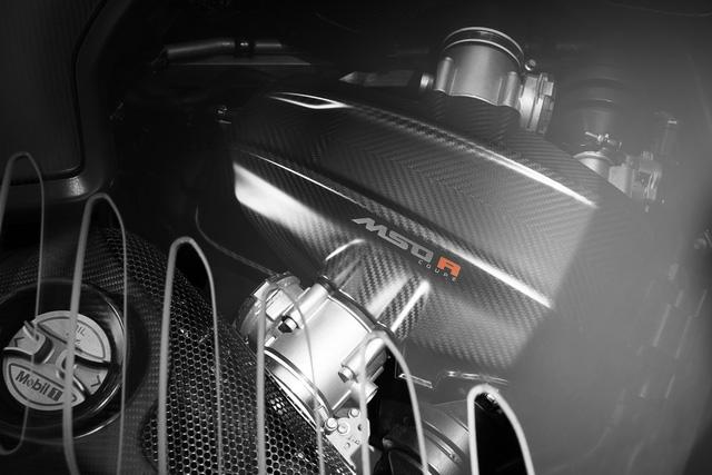 Vén màn cặp đôi siêu xe McLaren MSO R Coupe và Spider thửa riêng cho một đại gia - Ảnh 11.
