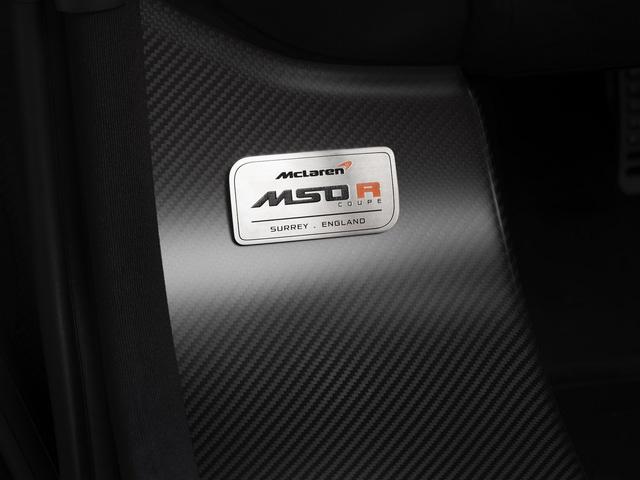 Vén màn cặp đôi siêu xe McLaren MSO R Coupe và Spider thửa riêng cho một đại gia - Ảnh 12.