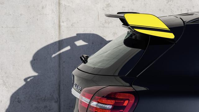 Crossover hạng sang Mercedes-Benz GLA 2018 trình làng - Ảnh 5.