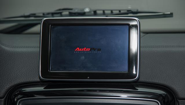 Mercedes-Benz G63 AMG cũ rao bán hơn 7 tỷ đồng tại Hà Nội - Ảnh 10.