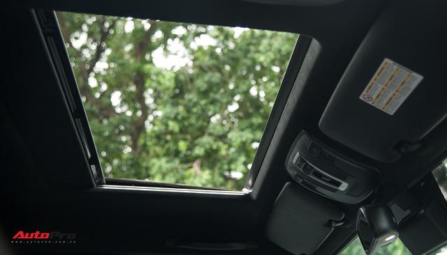 Mercedes-Benz G63 AMG cũ rao bán hơn 7 tỷ đồng tại Hà Nội - Ảnh 9.