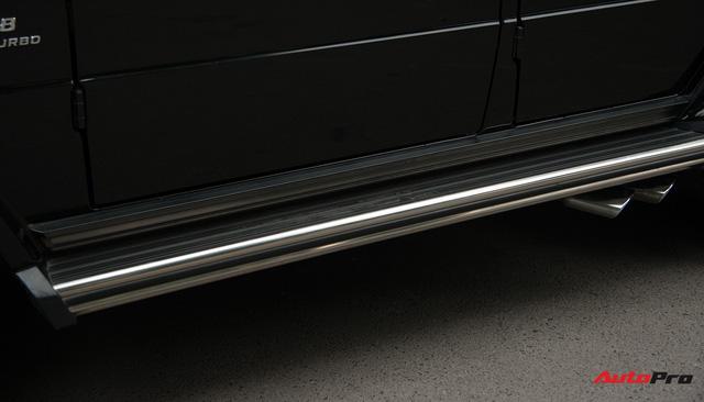 Mercedes-Benz G63 AMG cũ rao bán hơn 7 tỷ đồng tại Hà Nội - Ảnh 4.