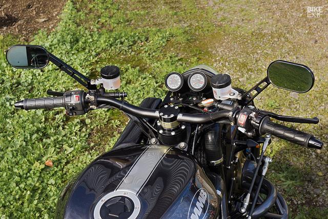 Diện kiến siêu mô tô Madboxer dùng động cơ Subaru WRX - Ảnh 5.
