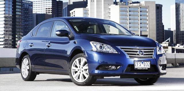 Nissan Teana - đối thủ của Toyota Camry - bị khai tử tại Úc - Ảnh 1.