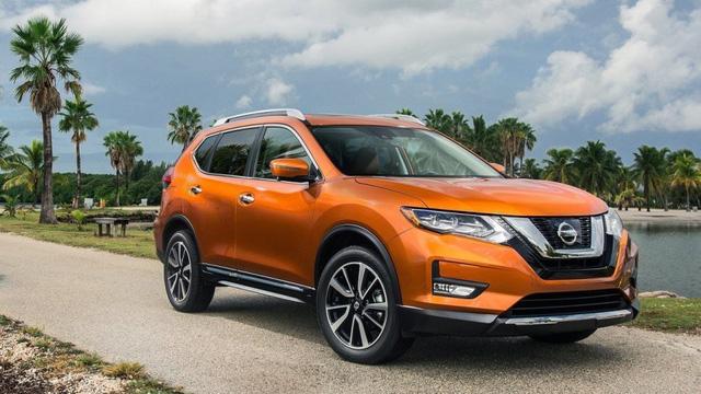 Ế ẩm tại Việt Nam, Nissan X-Trail lại bán chạy, vượt mặt Honda CR-V tại Mỹ - Ảnh 7.