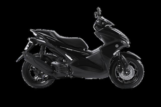 Yamaha NVX phiên bản 125 phân khối ra mắt Việt Nam, giá từ 40,99 triệu Đồng - Ảnh 6.