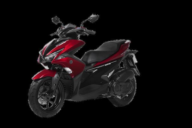 Yamaha NVX phiên bản 125 phân khối ra mắt Việt Nam, giá từ 40,99 triệu Đồng - Ảnh 7.